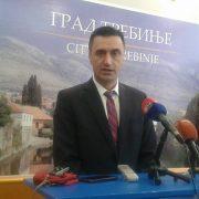Гордан Мишељић испунио обећање