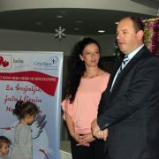Градоначелник Петровић обећао средства за трећу вантјелесну оплодњу