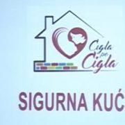 Гради се сигурна кућа за жене које трпе насиље у породици