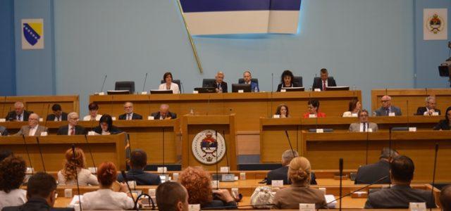 НС РС усвојила буџет и Програм економских реформи
