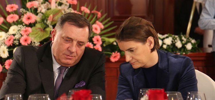 Додик добио признање од удружења из Федерације БиХ