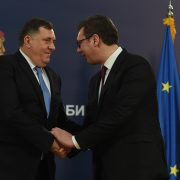 Хоће ли Срби у Бриселу повући историјски потез који би могао да промијени све