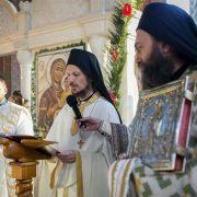 Приступна бесједа Епископа Димитрија