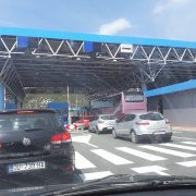 """Затвара се гранични прелаз """"Горњи Бргат"""" према Хрватској"""