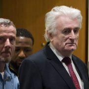Одбијени жалбени захтјеви Караџића. Осуђен на доживотни затвор