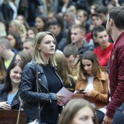 Студенти и професори пред изолацијом. ЕУ дала рок да се до краја марта заврше акредитације универзитета