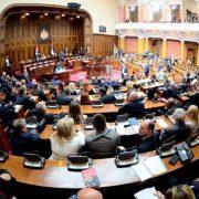 """Усвојен """"Тијанин закон"""". Убицама дјеце у Србији слиједи доживотна робија"""