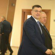 КОНАЧНО Зоран Тегелтија именован за предсједавајућег Савјета министара