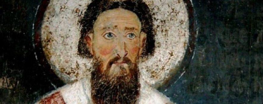 Данас је Савиндан.Славимо принца утемељитеља српске православне цркве и школе и крсну славу општине Билећа