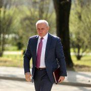 МУП РС поднио извјештај против Петра Ђокића