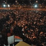 Чудо Божије у Подгорици. Најмасовнија молитва у историји Црне Горе