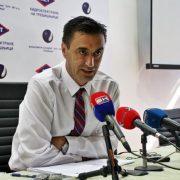 Мишељић: Након вишемјесечне обуставе оспособљен један агрегат у ХЕ Дубровник у Плату