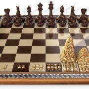 Невјероватно али прича о настанку шаха доноси математички доказ зашто је важно остати код куће у вријеме епидемије