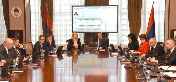 Влада Републике Српске прогласила ванредну ситуацију