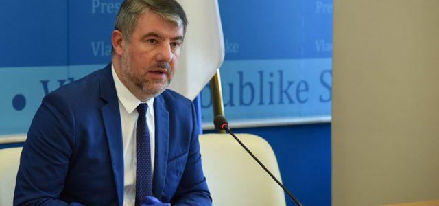 У Српској вирусом корона заражено још 28 особа. Два новозаражена из Невесиња