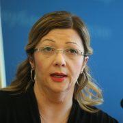 Смијењена Лејла Решић. Министарску функцију обављала 10 година