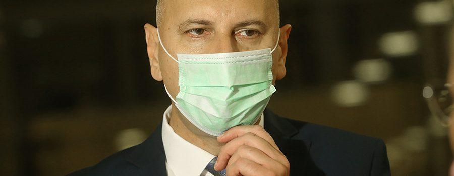 Скоко:Због сујете министра Ђокића одбијени важни амандмани