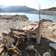 Фосил змије пронађен надомак Билећког језера