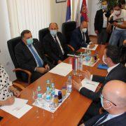 Додик: Наредне године изградња болнице и аеродрома у Требињу