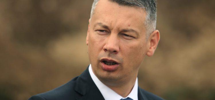 Ненад Нешић поднио оставку на мјесто директора путева РС