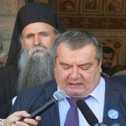 Начелник Билеће упутио телеграм саучешћа митрополији црногорско-приморској