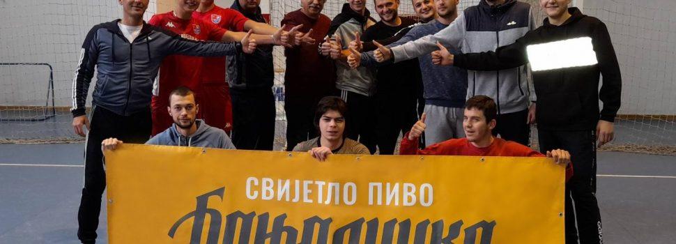 """РК """"Херцеговац"""" у нове побједе уз подршку """"Бањалучке пиваре"""""""