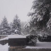 Ево када се очекује снијег и у Билећи