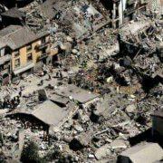 ВЕЛИКИ ПОТРЕС У ХРВАТСКОЈ. Петриња епицентар земљотреса јачине 6,4 степена Рихтера, тресло се и у БиХ