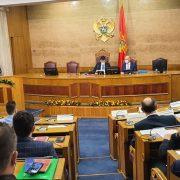 Усвојене измјене и допуне Закона о слободи вјероисповијести у Црној Гори