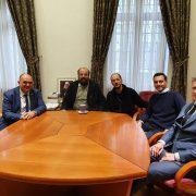 Владика Димитрије: Мостар заслужује бољу будућност