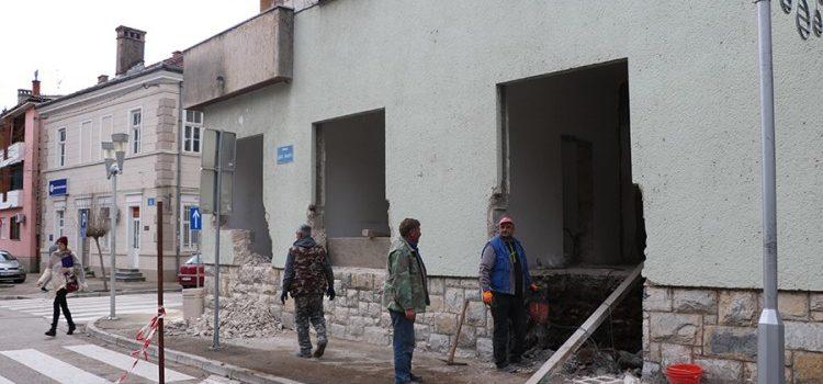 """Отвара се """"Крајишка кућа"""" у Требињу"""