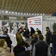 Блумберг: Србија предводи вакцинацију у Европи