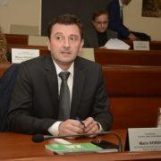 Након 12 година Мостар добио новог градоначелника Мариа Кордића
