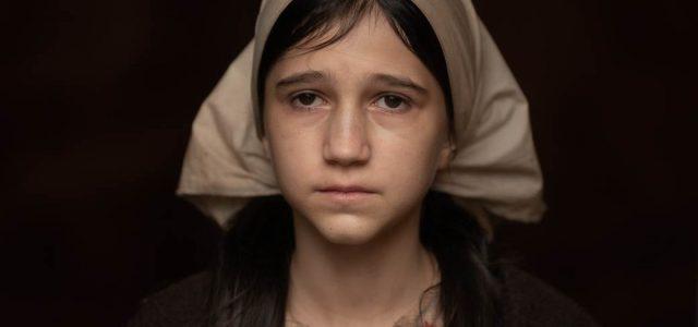 """Јунакиња филма """"Дара из Јасеновца"""" добила стипендију за даље школовање"""
