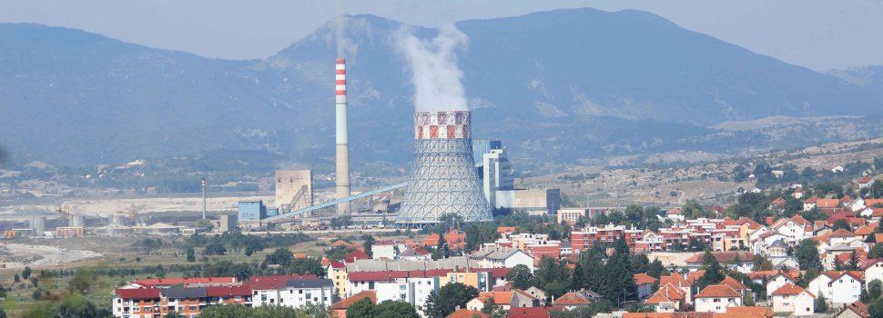 """БиХ мора да се одрекне производње енергије из """"прљавих извора"""""""