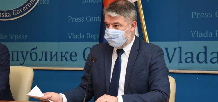 Болници у Требињу из Компезационог фонда РС 138.000 КМ