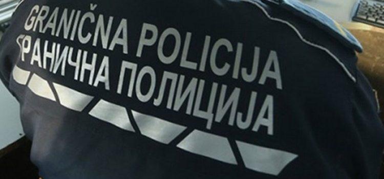 Детаљи акције и хапшења у Билећи