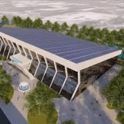 Мостар добија савремени олимпијски затворени базен