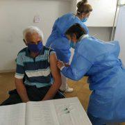 У Билећи почела вакцинација