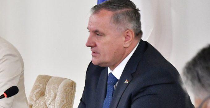 Вишковић: Хидроелектране ће бити изграђене без обзира на све