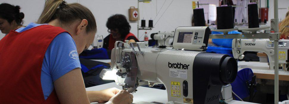 """Фабрика """"Мраз"""" за мјесец дана отвара производни погон у Невесињу. У првој фази посао за 60 радника"""