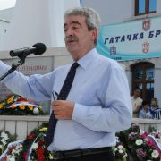 У Гацку желе да граде споменик Момиру Булатовићу