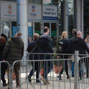 Грађани БиХ од данас без најаве могу да се вакцинишу у Србији